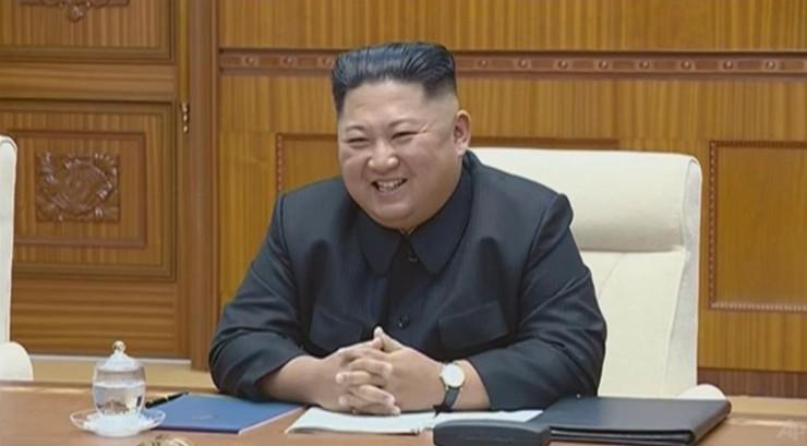 Kim Dzong Un zaproszony do Rosji. Trwają prace nad szczegółami wizyty