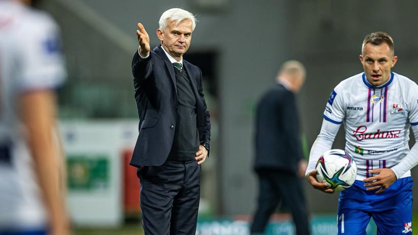 Iwanow: Magiera chce fazy grupowej. Jesienią w Europie nie tylko Legia?