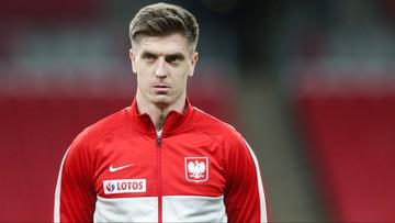 Oficjalnie! Krzysztof Piątek nie zagra na Euro!