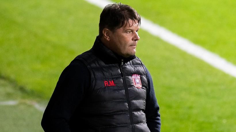 Fortuna 1 Liga: Stomil Olsztyn - Resovia Rzeszów. Relacja na żywo