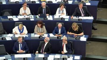 """Siemoniak: będzie rozmowa o konsekwencjach dla europosłów PO, którzy zagłosowali """"za"""" rezolucją PE"""