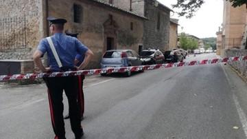 Imigrant, który ciężko ranił kierowcę autobusu w Toskanii miał nakaz opuszczenia Włoch