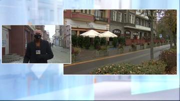 Narasta bunt przedsiębiorców. Relacje reporterów Polsat News