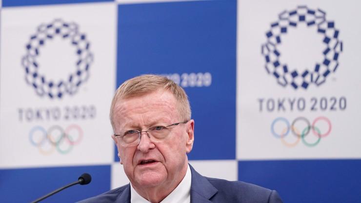 Tokio 2020: Sztafeta olimpijska ruszy z Fukushimy