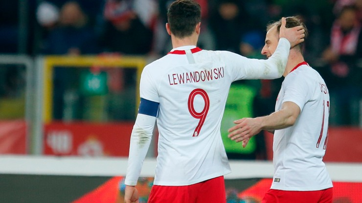 Polska wygrała z Koreą Płd. 3:2 w towarzyskim meczu w Chorzowie. Zwycięski gol padł w 92 minucie
