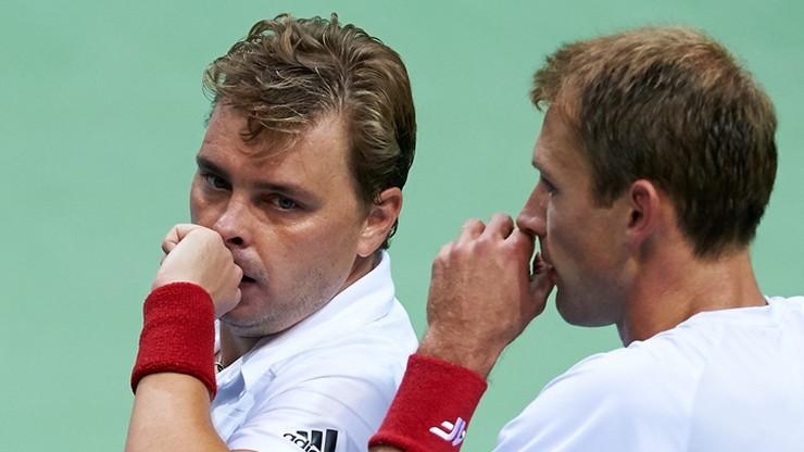 Kubot i Matkowski w ćwierćfinale debla w Barcelonie