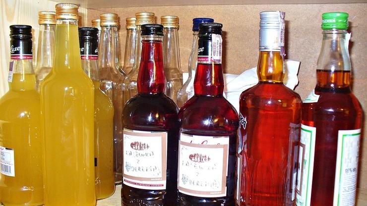 Resort rolnictwa chce uprościć przepisy dot. produkcji alkoholu przez rolników
