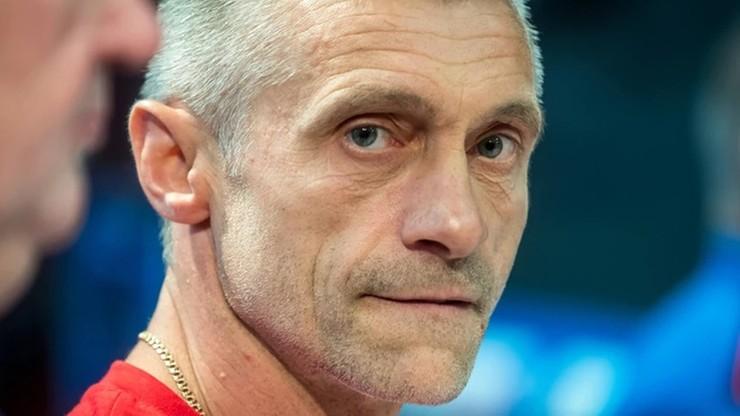 Ukrainiec ponownie trenerem bokserskiej reprezentacji Polski