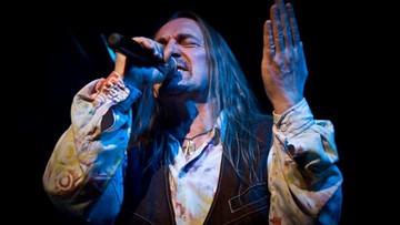 """Marek Piekarczyk w roli Jezusa. Zaśpiewa w """"Jesus Christ Superstar"""""""
