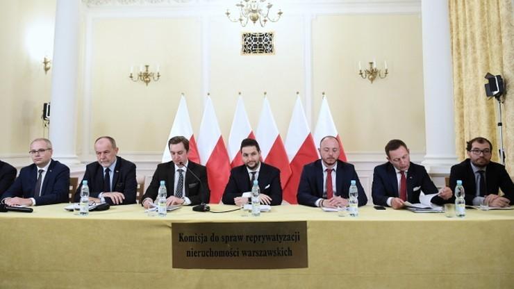 Komisja weryfikacyjna uchyliła decyzje ws. Wilczej i Skorupki 6