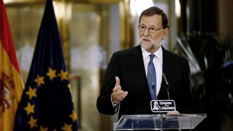 Hiszpania: Liberalna Ciudadanos porozumiała się z konserwatystami
