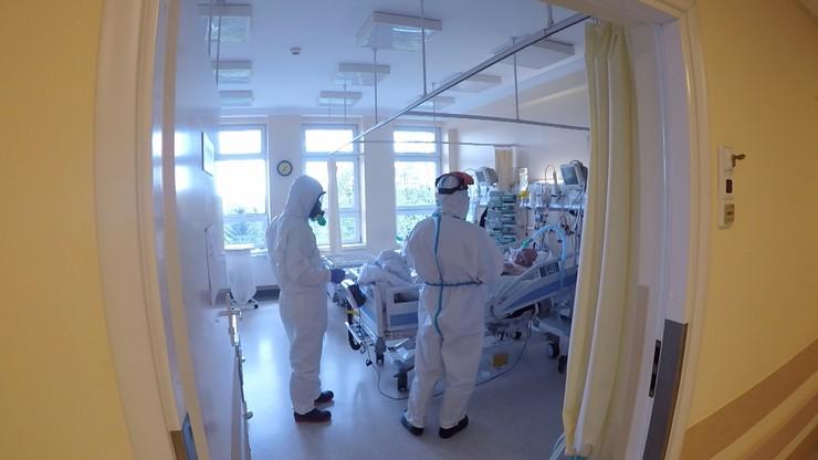 Nowe przypadki koronawirusa. Rekord zakażeń w Polsce