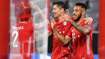 """LM: Barcelona boi się """"potwora z Monachium"""", ale nadzieja w Messim"""