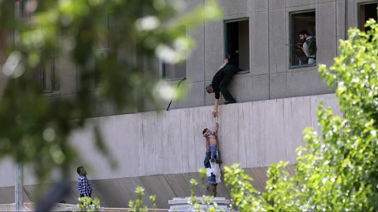 Zatrzymano 41 osób podejrzanych o związek z atakami w Teheranie