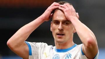 Kompromitacja OM w Pucharze Francji! Honorowy gol Milika