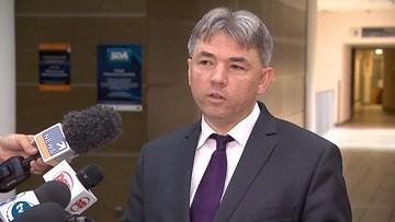 Niewykluczone zarzuty znęcania się dla policjantów - prokuratura o śledztwie ws. Igora Stachowiaka