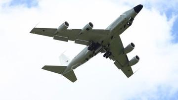 """""""Planował zestrzelić samolot wojskowy USA za pomocą drona"""". Rosjanin zatrzymany"""