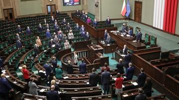 Sejm wznowił obrady. Nie będzie głosowania ws. OFE
