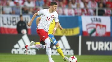 Euro U-21: Skrót meczu Polska - Szwecja