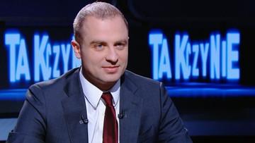 """""""W tym roku kierownictwo MON stoi trochę dalej niż główna trybuna"""". Wiceminister obrony narodowej o obchodach Dnia Niepodległości"""