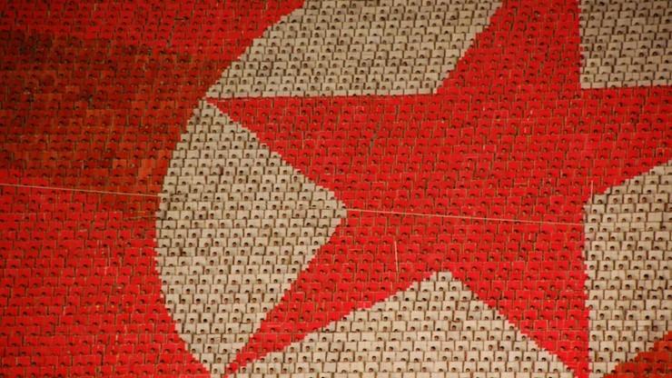 Korea Płn. wystrzeliła trzy rakiety balistyczne