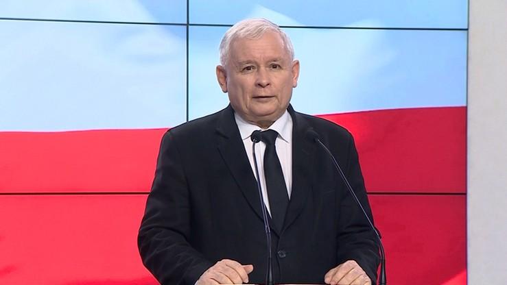 """""""Kto mógłby zastąpić Jarosława Kaczyńskiego na stanowisku prezesa PiS"""""""