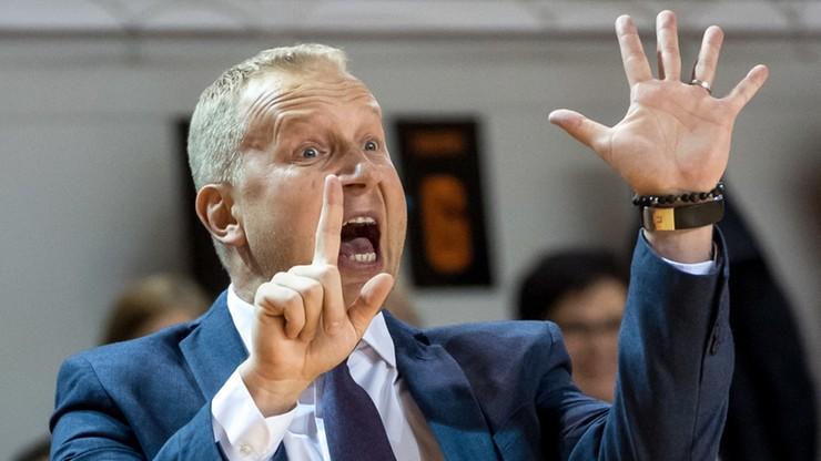 CCC Polkowice pierwszym finalistą Pucharu Polski