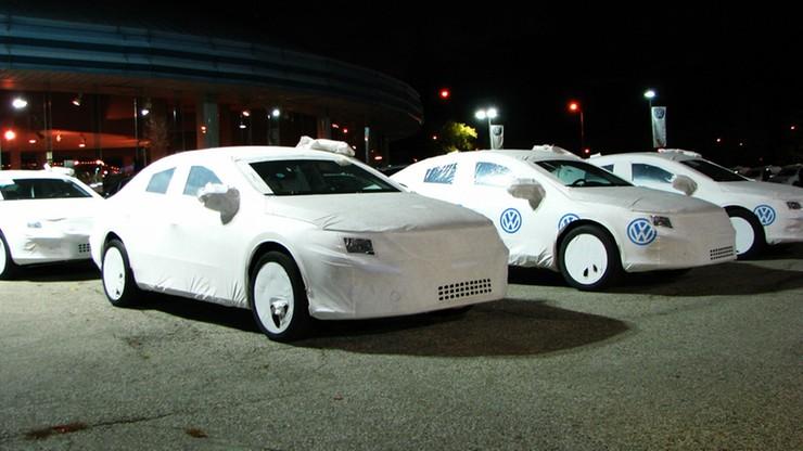 Tylko w 39 proc. aut w Polsce wymieniono oprogramowanie fałszujące emisję spalin