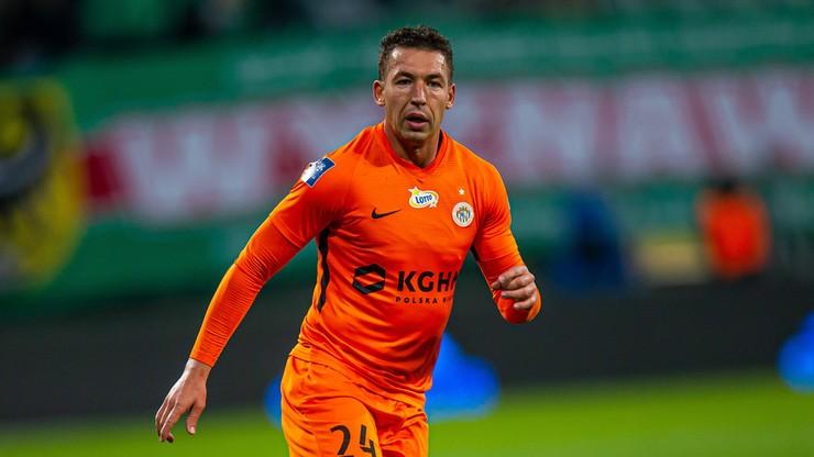 Fortuna 1 Liga: Jakub Tosik piłkarzem ŁKS-u Łódź