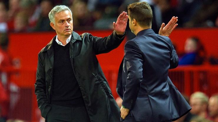Mourinho wraca na ławkę trenerską! Portugalczyk objął Tottenham