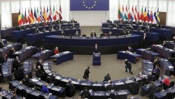 """PE przyjął rezolucję ws. wyroku polskiego TK. Wyrażono """"głębokie zaniepokojenie"""""""