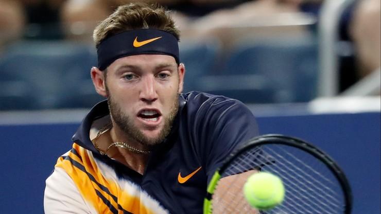 ATP w Sztokholmie: Półfinały bez Socka