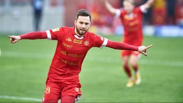 Fortuna 1 Liga: Angielski futbol w Łodzi, że Mucha nie siada! Emocje i remis Widzewa