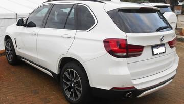 Koncern BMW przyznał się do błędów w dwóch modelach z silnikiem Diesla