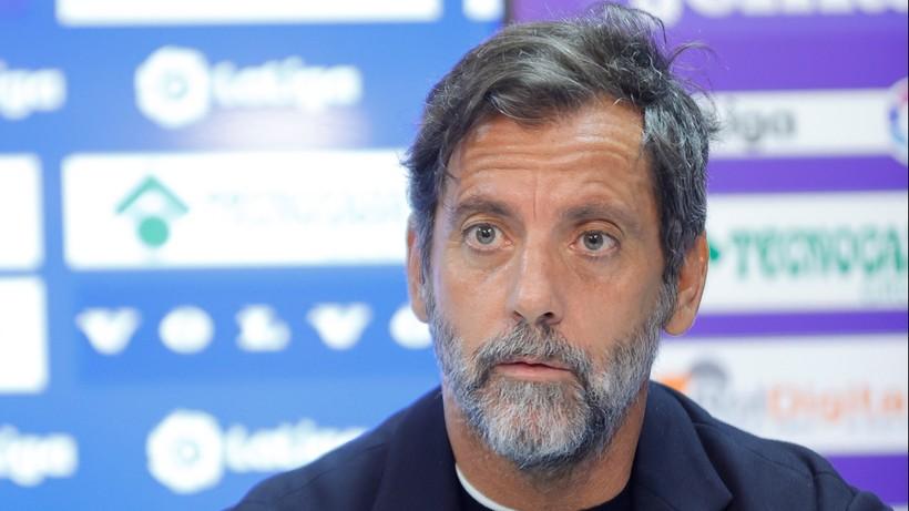 La Liga: Sanchez Flores nowym trenerem Getafe