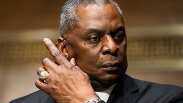 """Pierwszy w historii czarnoskóry szef Pentagonu. """"Oczyści siły z rasistów i ekstremistów"""""""