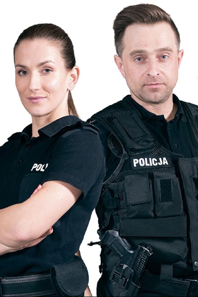 """Policjantki i Policjanci"": Nowe odcinki serialu od 1 marca"