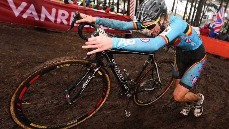 Włoski producent rowerów pozwie belgijską kolarkę. W jej jednośladzie zamontowano silnik