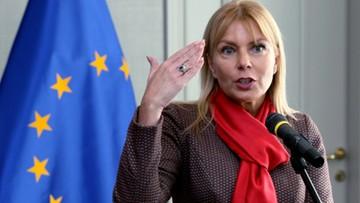 Bieńkowska: wspólny rynek w UE nie działa do końca tak, jak powinien