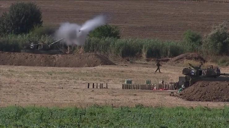 Siły Obronne Izraela: obecny konflikt w Gazie będzie sukcesem, jeśli przyniesie 5 lat spokoju
