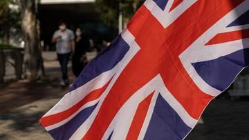 Jednocyfrowy bilans ofiar pandemii w Wielkiej Brytanii. Pierwszy raz od września