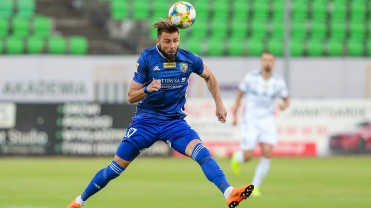 Fortuna 1 Liga: Puszcza Niepołomice – Miedź Legnica. Transmisja w Polsacie Sport