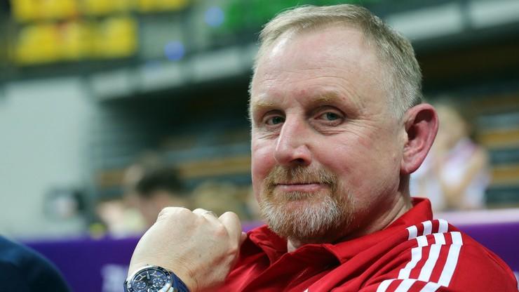 Nawrocki: W Bydgoszczy zagramy z zespołami na podobnym poziomie