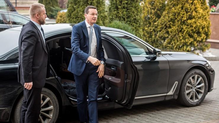 Morawiecki: jestem nastawiony na wsparcie dla frankowiczów