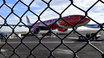 Groza nad Morzem Koralowym. Ptak w silniku Airbusa. Przymusowe lądowanie w Australii