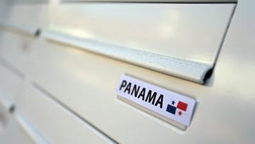 """Światowa burza wokół """"panamskich papierów"""""""