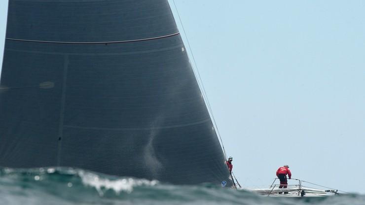 """Regaty Sydney-Hobart: klasyk bez klasycznego pojedynku. Jacht """"Wild Oats XI"""" wycofał się z zawodów"""