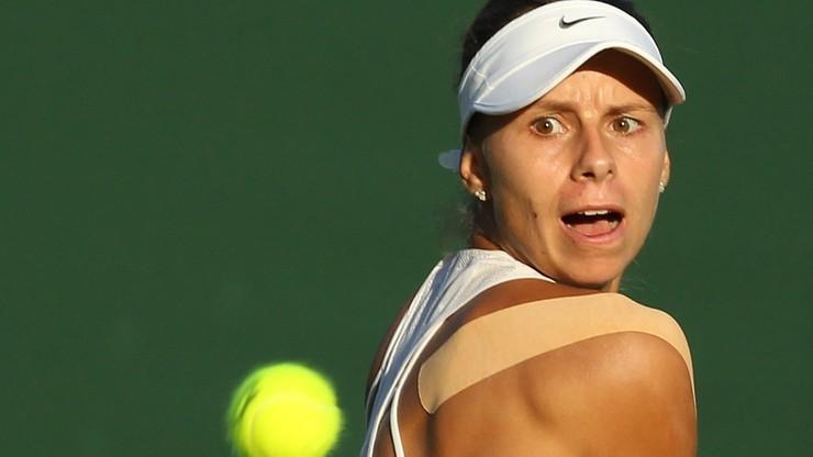 WTA w Waszyngtonie: Linette awansowała do 1/8 finału