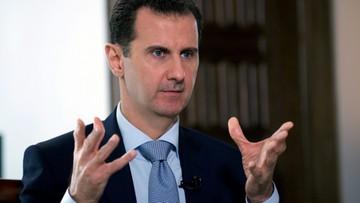 Syryjska opozycja ma plan odsunięcia el-Asada od władzy
