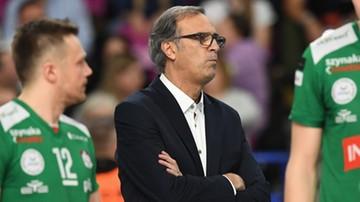 Indykpol AZS Olsztyn podjął decyzję w sprawie trenera na przyszły sezon